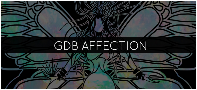 GDB AFFECTION TALISMAN™
