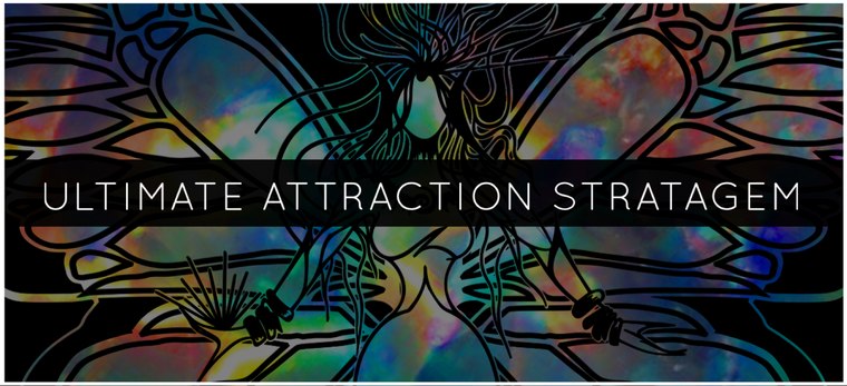 ULTIMATE ATTRACTION STRATAGEM