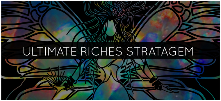 ULTIMATE RICHES STRATAGEM