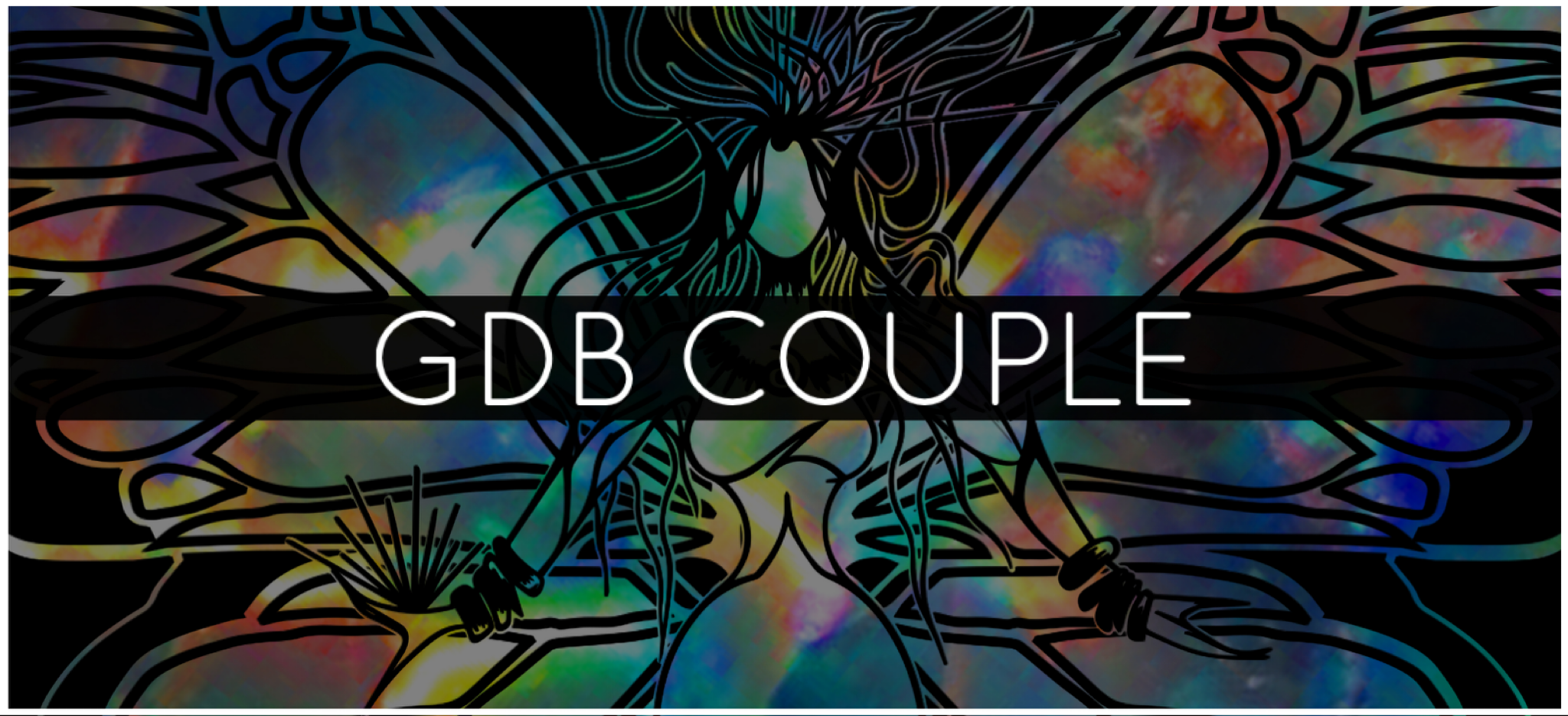 GDB COUPLE TALISMAN™