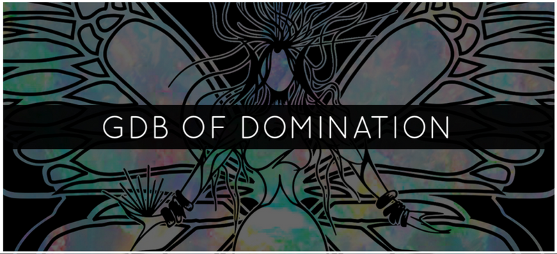 GDB OF DOMINATION STRATAGEM