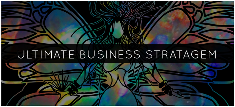 ULTIMATE BUSINESS STRATAGEM