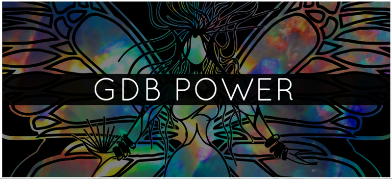 GDB POWER TALISMAN™