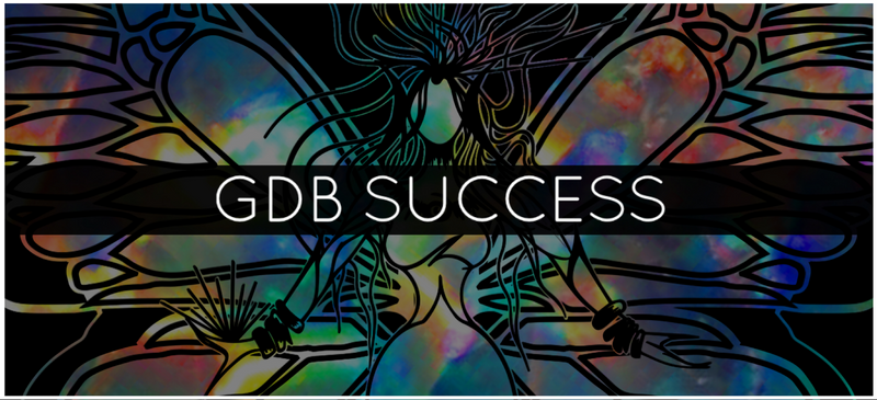 GDB SUCCESS TALISMAN™