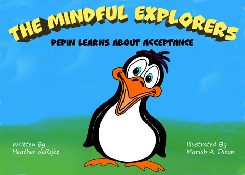 Pepin Learns About Acceptance (Coming Soon!)