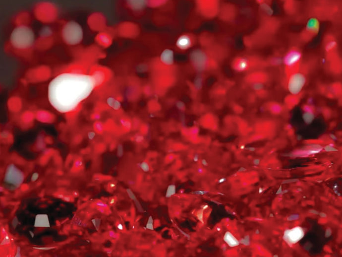Ruby: The Source of Good Fortune?