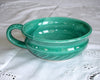 Mint Green Soup Bowl, Chowder Mug, Multi use Serving Bowl