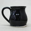 Black Espresso Cup Modern Ceramic coffee Tea mug