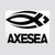 AXESEA Transfer Sticker