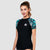 Women Short Sleeve UPF 50 Rash Guard — Wild Reverie