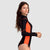 Focus Long Sleeve One Piece Swimsuit — Origin - AXESEA