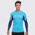 Team Long Sleeve UPF 50 Rash Guard — Origin - AXESEA