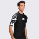 Team Short Sleeve UPF 50 Rash Guard — Tide - AXESEA
