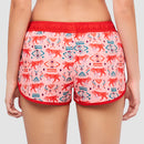 "Salty Beach 2"" Women's Boardshorts"