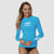 Team Long Sleeve UPF 50 Rash Guard — Origin
