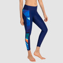 Surf Legging — AXESEA x Nine Cats