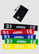 AXESEA Resistance Bands Set