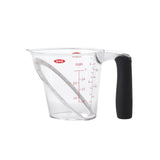 OXO Good Grips 2 Cup Angled Measuring Cup Angles So You Don't