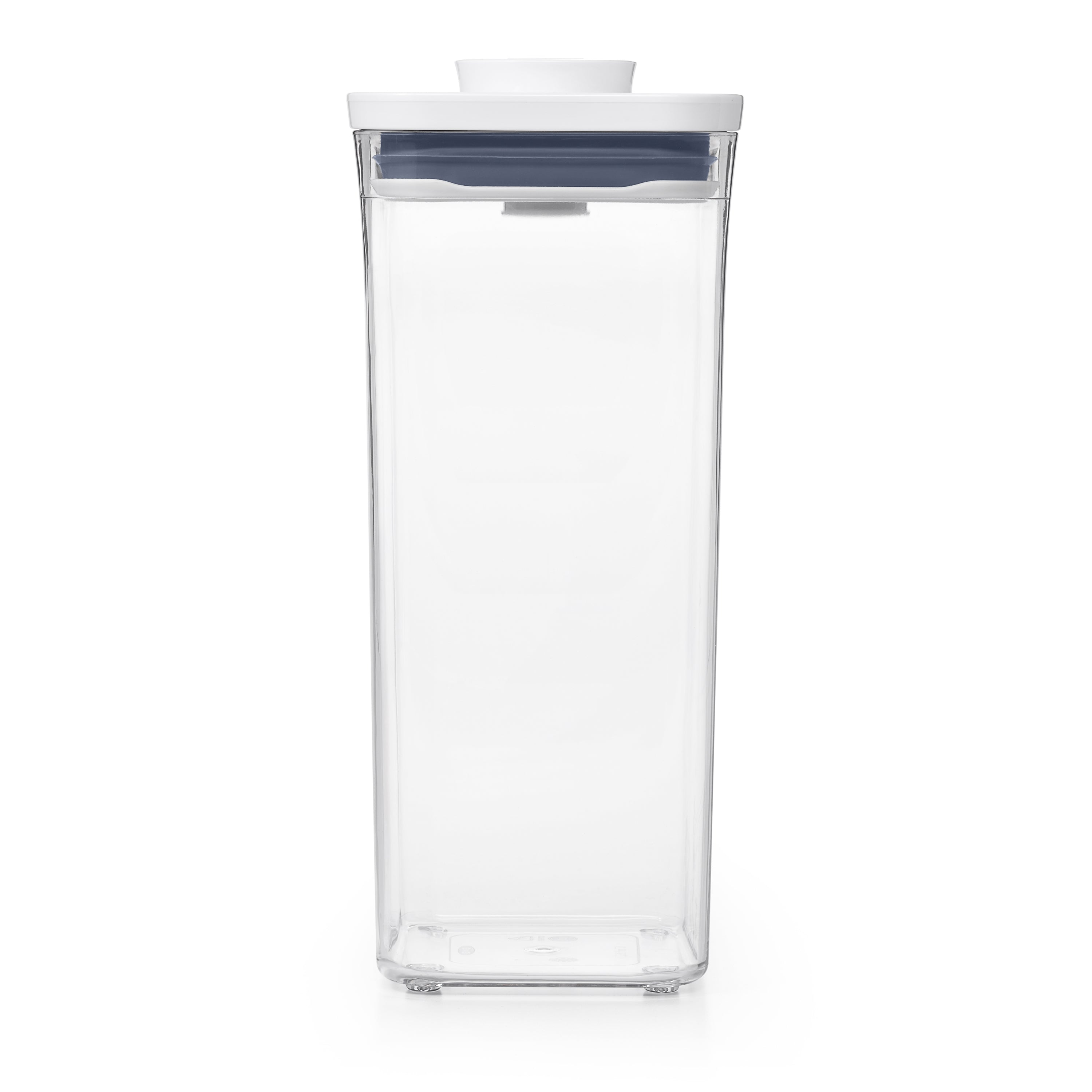 OXO GG POP 2.0 SMALL SQUARE MEDIUM - (1.5 QT/ 1.4 L)