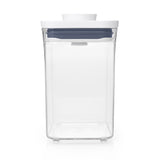 OXO GG POP 2.0 RECTANGLE SHORT (1.6L | 1.7QT)