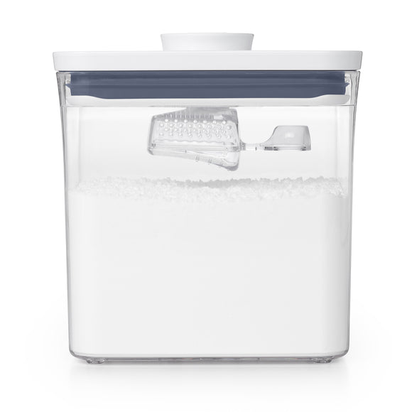 OXO GG POP CONTAINER DUSTER