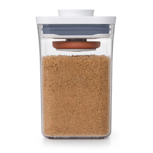 OXO GG POP CONTAINER BROWN SUGAR KEEPER