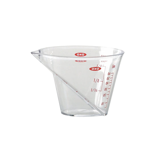 OXO GG ANGLED MEASURING CUP - MINI
