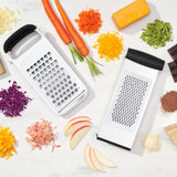 Etched Multi-Grater