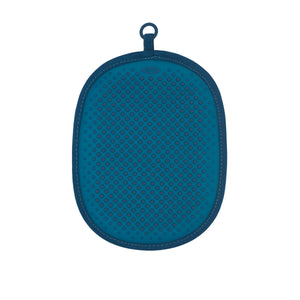 OXO GG SILICONE POT HOLDER - NAVY