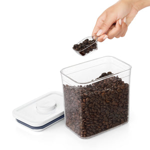 OXO GG POP CONTAINER COFFEE SCOOP