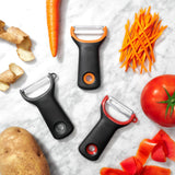 OXO GG Prep 3 piece Peeler Set