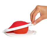 OXO Good Grips Cut & Keep Silicone Tomato Saver