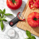 Prep Serrated Peeler