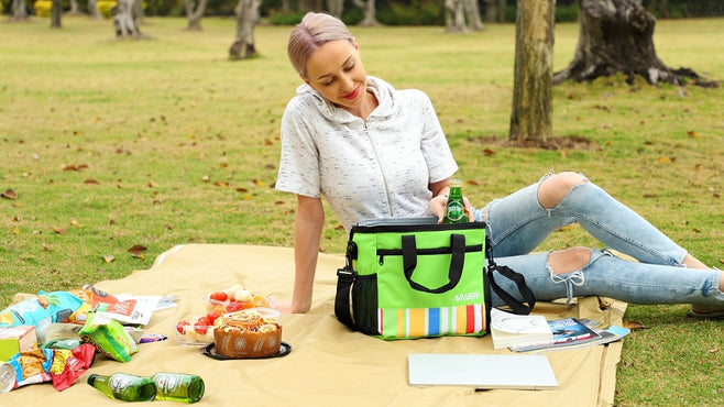 Insulated Lunch Bag Buyers' Guide