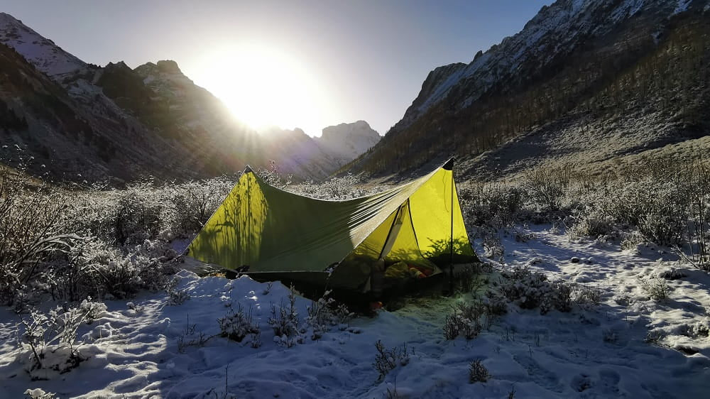 Tips on Winter Camping for Beginners