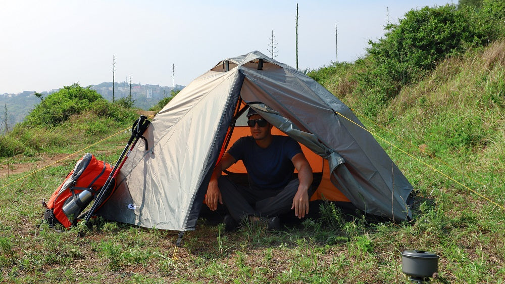 How to Choose a Tent for Camping