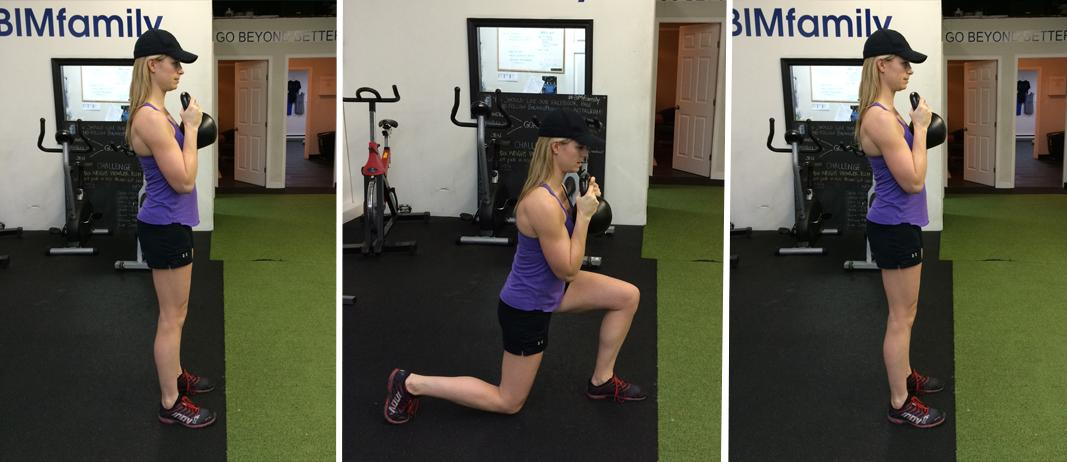 HIIT Workout to Get You Ready For Summer