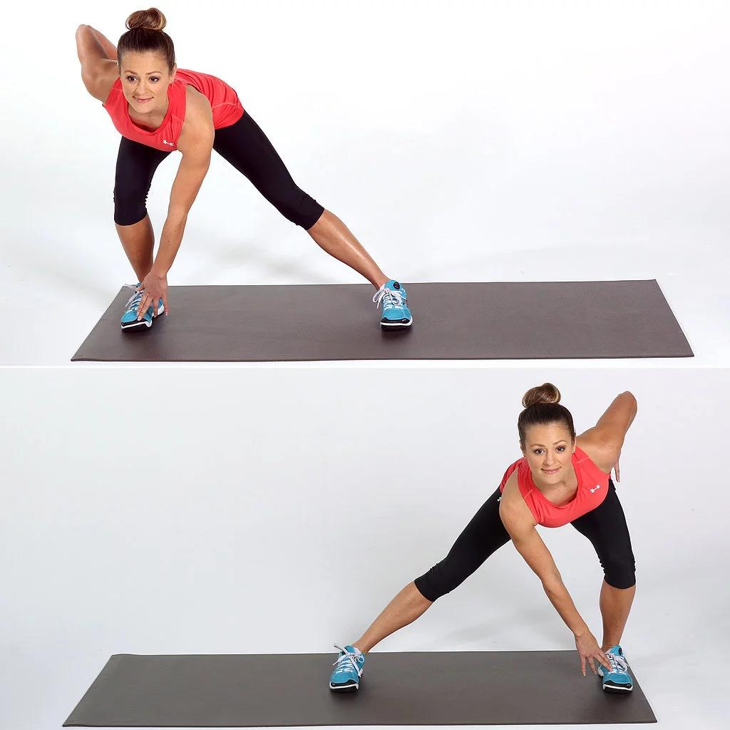 HIIT Workout to Get You Ready For Summer1