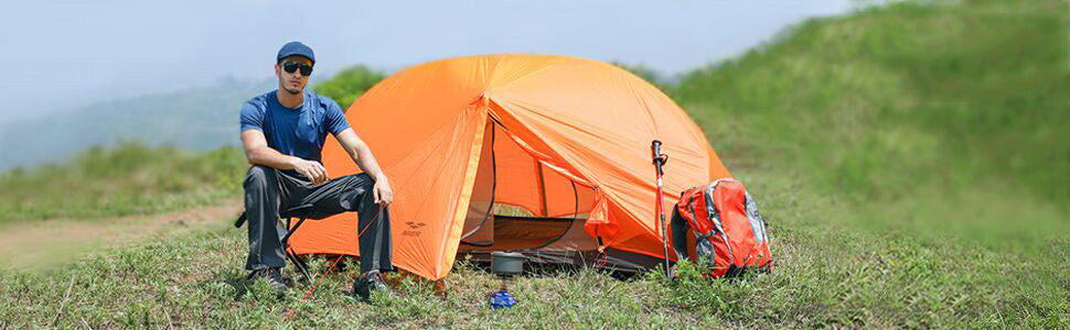 MIER Camping Tent