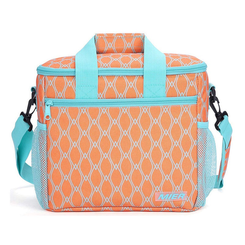 MIER 24 Can Large Capacity Soft Cooler Tote