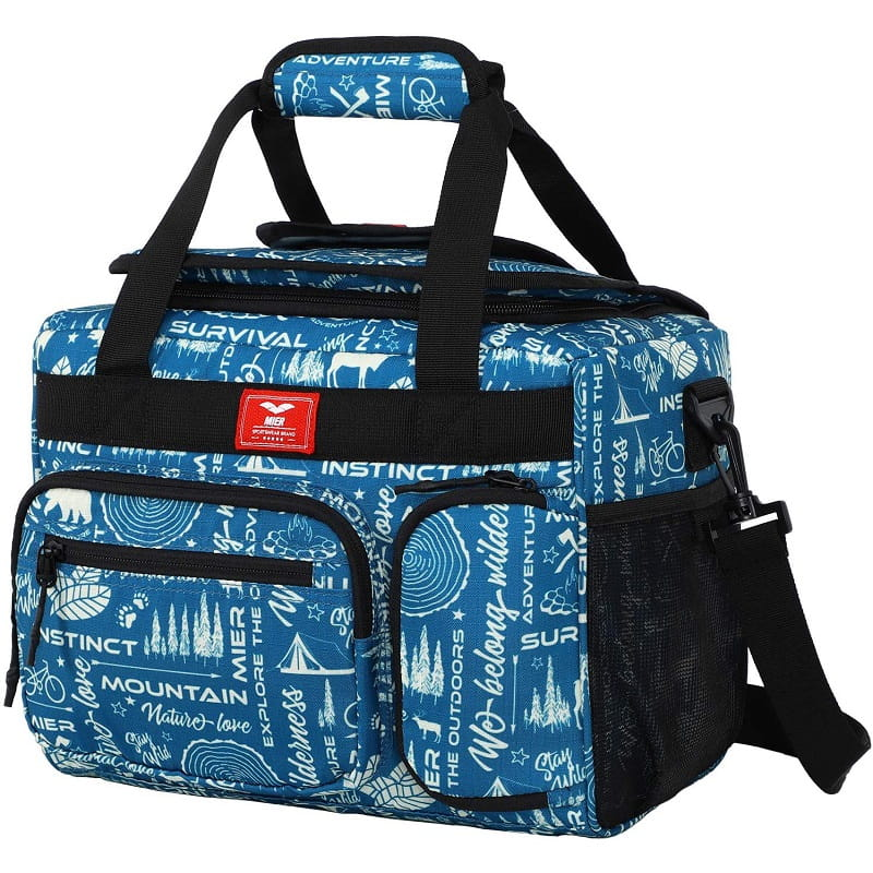 Soft Cooler Bag 30Can