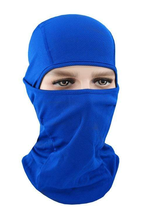 Balaclava Face Cover UV Protection Ski Mask Cycling Hat MIER