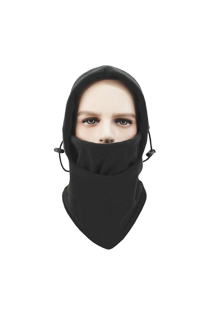 Cold Weather Mask, Windproof Thermal Winter Face Mask,  Neck Warmer Cycling MIER