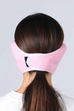 Earflap Half Face Cover Cycling Outdoor Activity Mask Cycling MIER