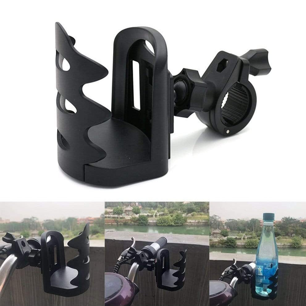 Fishbone Type Bottle Holder, Mountain Bike Water Cup Holder