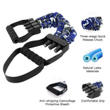 Latex Gym Resistance Bands MIERSPORTS