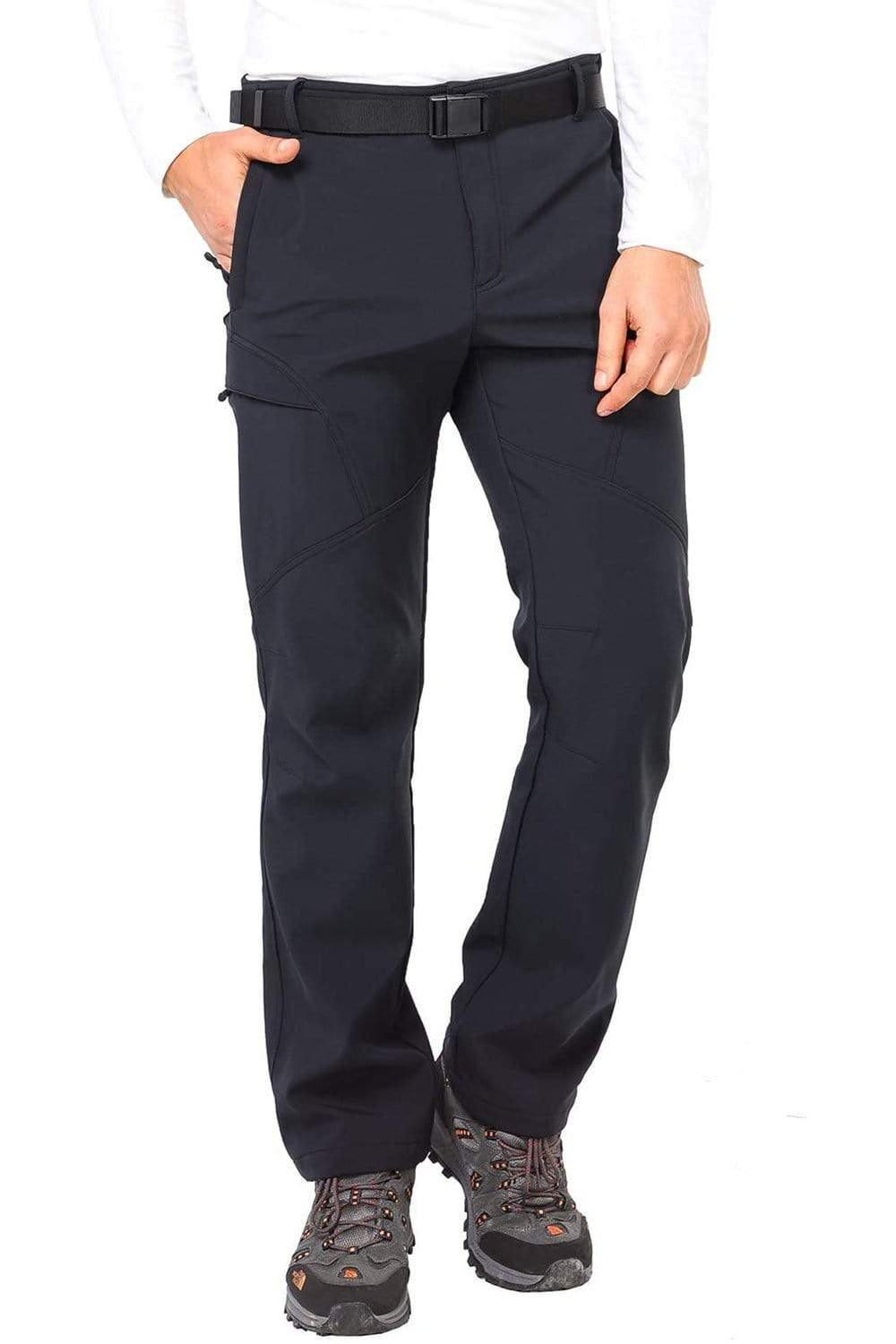 Softshell Cargo Pants