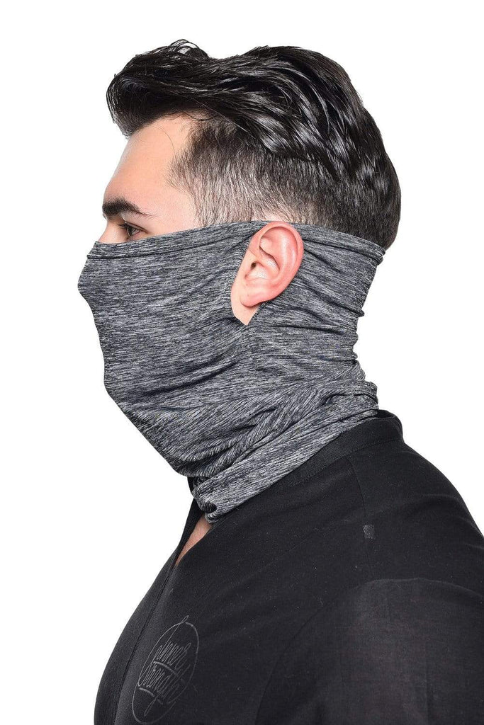 Neck Gaiter Face Cover UV Protection Cycling Mask MIER