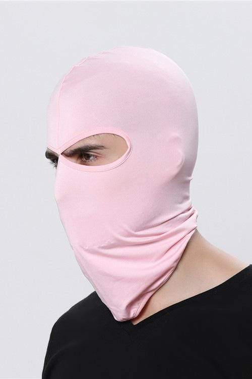 Sports Balaclava Cycling Face Mask with Eye Hollow Cycling MIER