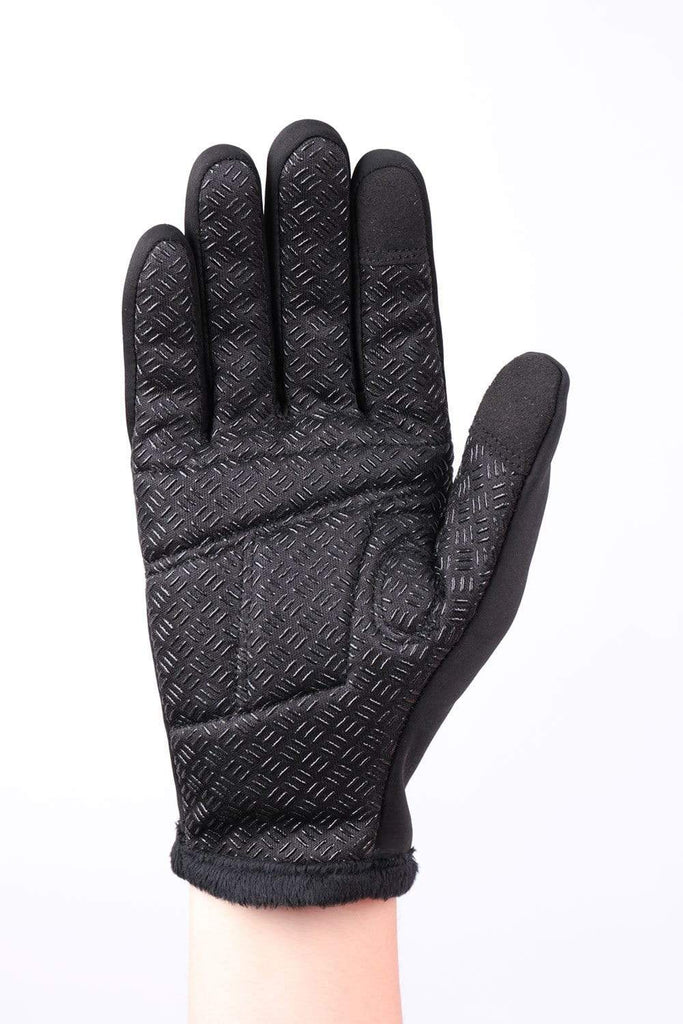 Winter Gloves Touch Screen Gloves Winter Warm Gloves for Hiking, Running, Cycling Gloves MIER